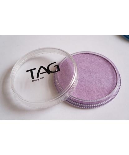 Аквагрим TAG лиловый, шайба 32 гр. (Австралия)