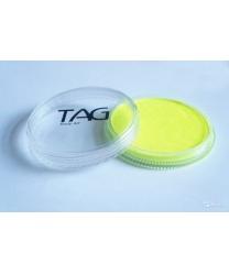 Аквагрим TAG неоновый желтый 32 гр - Аквагрим, арт: 7621