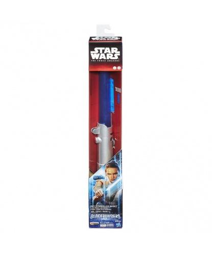 Световой меч Рей: синий (США)