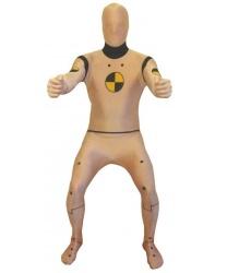 """Морф-костюм манекена """"Краш тест"""""""