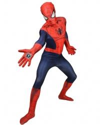 Морф-костюм Человек-паук (интерактивный)