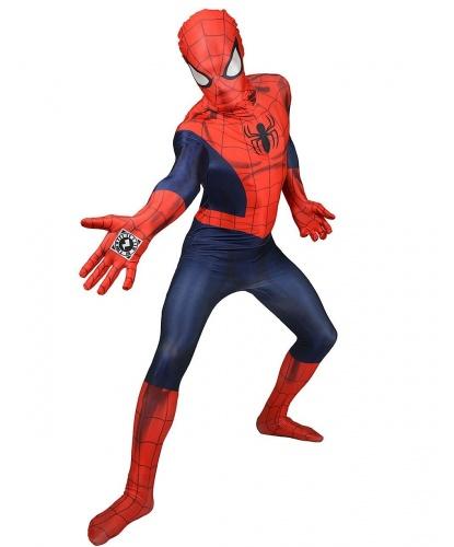 Морф-костюм Человек-паук (интерактивный) (Великобритания)