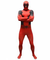 Морф-костюм Дэдпул (Deadpool) (Великобритания)