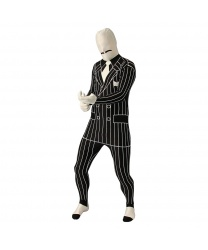 Зентай костюм Гангстера (Англия)