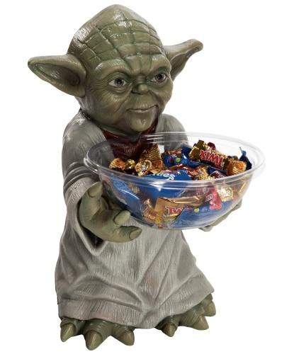 Йода, держатель конфет (50 см)