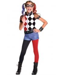 Детский костюм Харли Квинн (Harley Quinn)