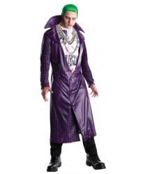Костюм Джокера из Отряда самоубийц