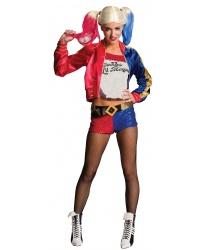 Костюм Харли Квинн (Harley Quinn) из Отряда самоубийц