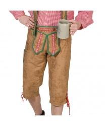 Мужские шорты на Октоберфест