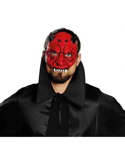 Маска Дьявола, поливинилхлорид (Германия)