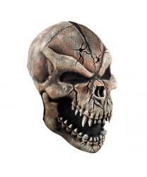 Маска черепа оборотня
