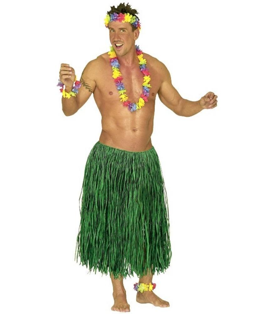 стоял своей костюм для гавайской вечеринки фото полный