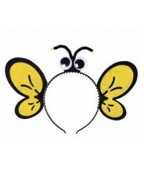 Головной убор Пчелка