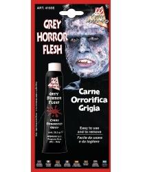 Грим Серый ужас (28 мл) - Жидкий латекс, арт: 7706