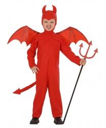 Детский костюм Дьяволенка