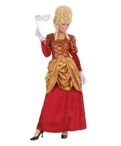 Платье маркизы: платье (Италия)