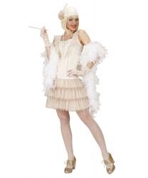 Платье в стиле 20-х годов