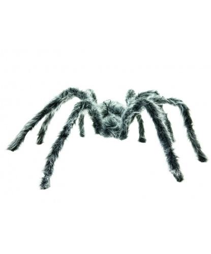 Серый мохнатый паук (85 см)
