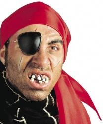 Челюсть пирата