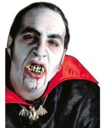 Челюсть вампира