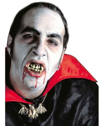 Челюсть вампира (Италия)