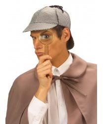 Шапка детектива