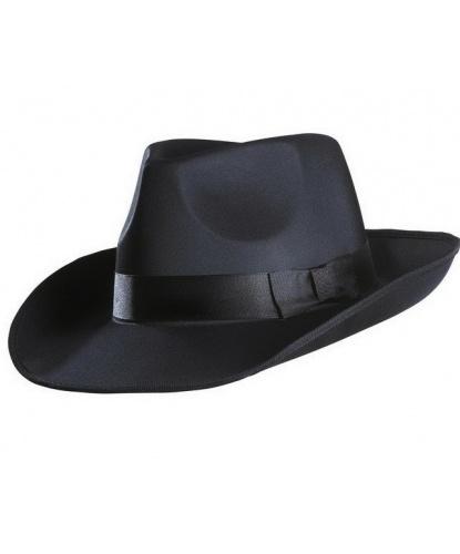 Черная шляпа гангстера (Италия)
