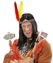 Индейская повязка - На голову, арт: 7890