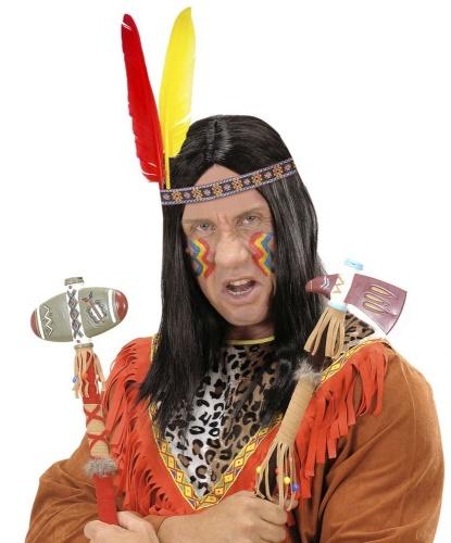 Индейская повязка:  (Италия)