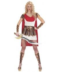 Женский костюм гладиатора
