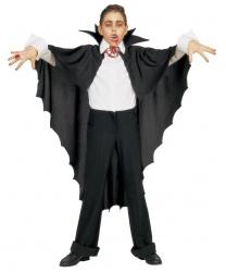 Детская накидка Дракулы