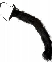 Черный хвост - Другие аксессуары, арт: 7940