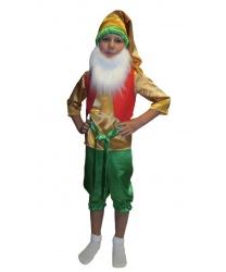 Детский костюм гномика