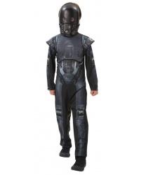 Детский костюм робота из Звездных Воин