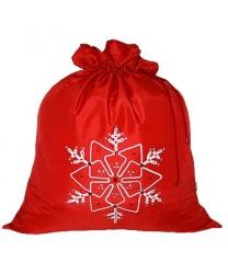 Новогодний мешок для подарков (65 х 75 см)
