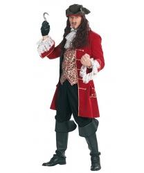 Костюм пирата Капитана Крюка