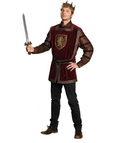 Костюм короля Артура: кофта (Германия)