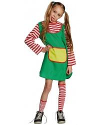 Детский костюм Пеппи