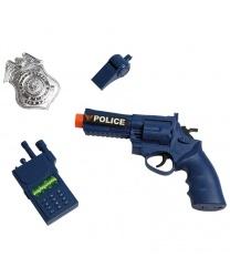 Набор полицейского - Оружие, арт: 8003
