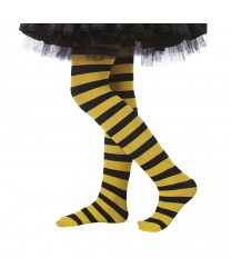 Детские колготки пчелы - Чулки, колготки, арт: 8004