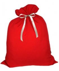 Мешок для подарков (45х60)
