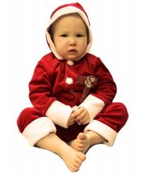 """Костюм """"Санта Клаус"""" для малышей"""