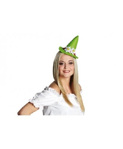 Тирольская шапочка Эдельвейс (Германия)
