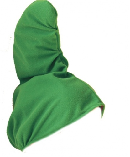 Зеленый колпак гнома (Польша)