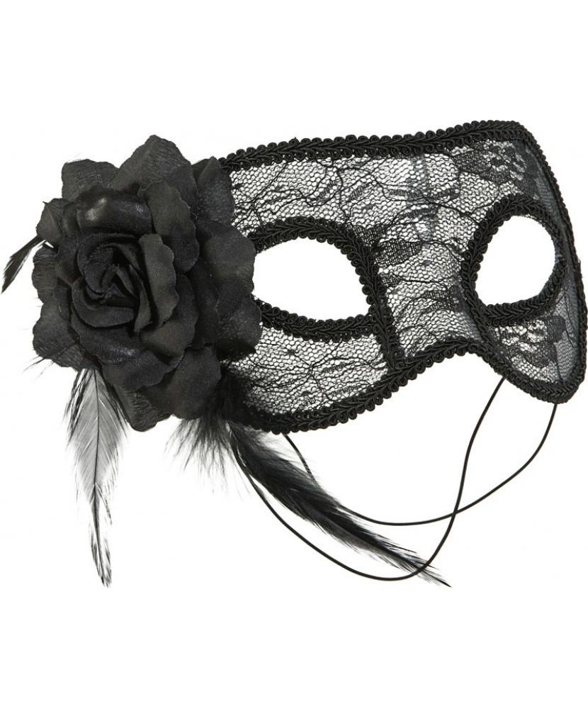 Шикарная черная маска фото пизды жены