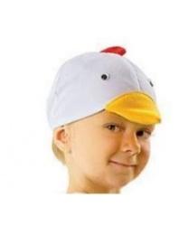 Шапочка курицы