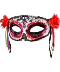 Мексиканская маска