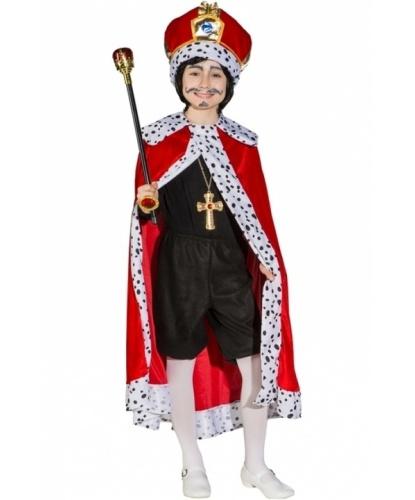 Детская мантия короля: накидка (Германия)