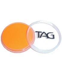 Аквагрим TAG неоновый оранжевый 32 гр.
