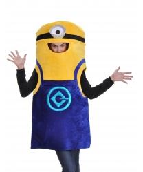 Взрослый костюм Миньона